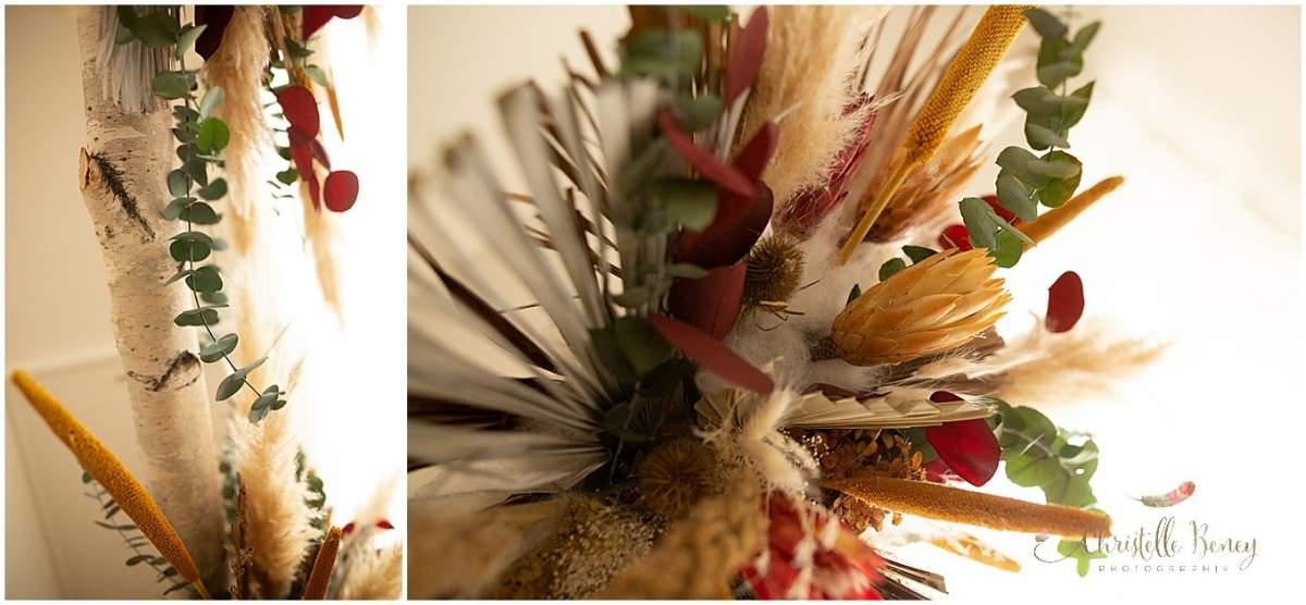 fleurs séchées Toulouse