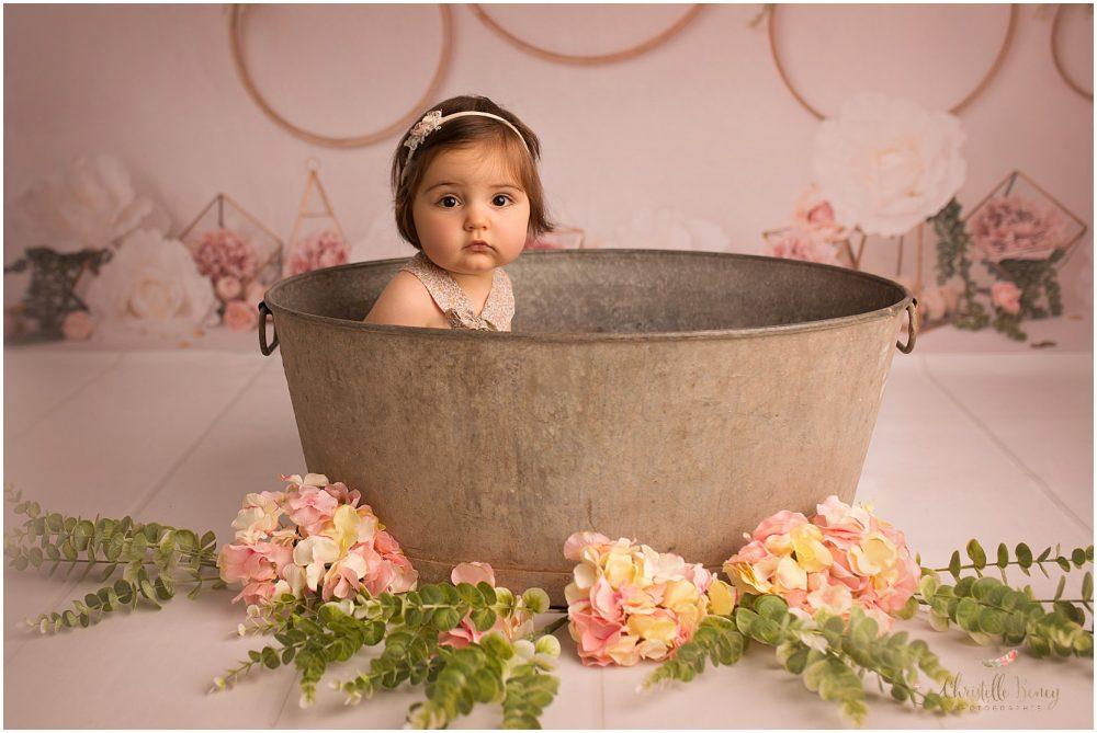 photographe bébé castres