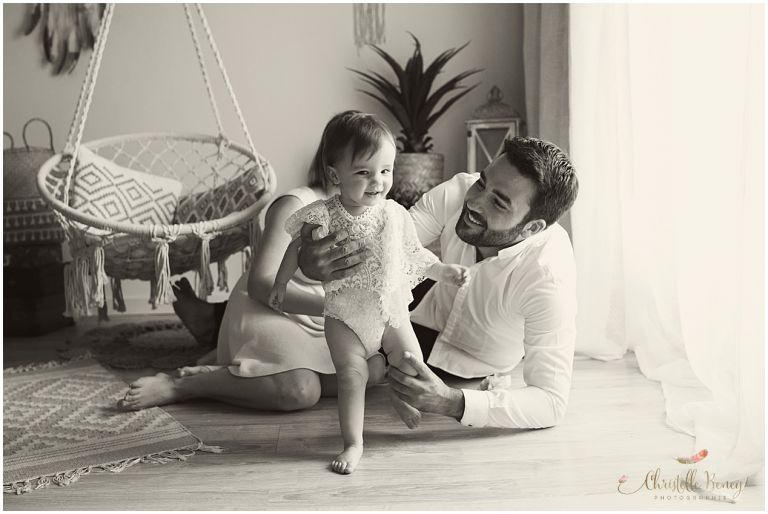 séance photo bébé Castres