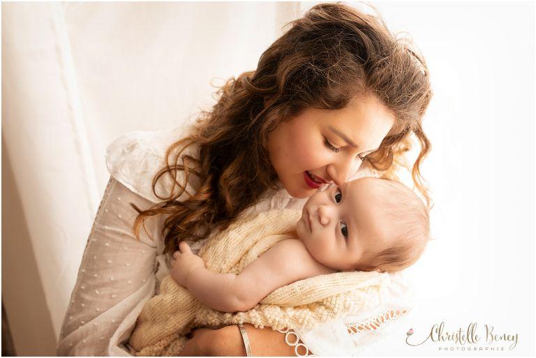 Maman et bébé Toulouse